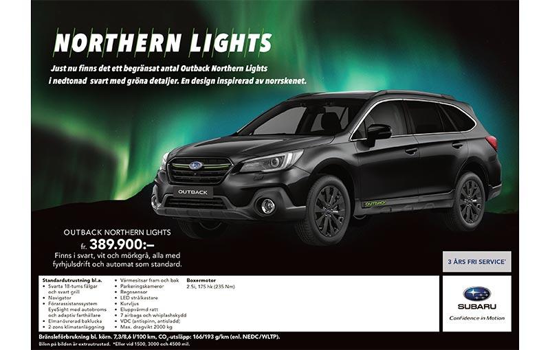 Nortern Light